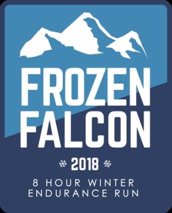 Frozen Falcon Logo