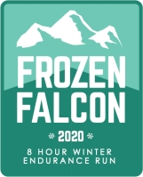 FROZEN FALCON  8 hour Winter Endurance Run @ Falcon Trails Resort