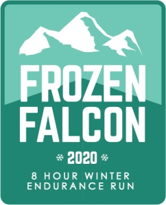 Frozen Falcon Logo 2020