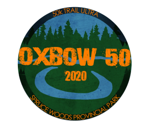 OXBOW 50K @ Spruce Woods Provincial Park
