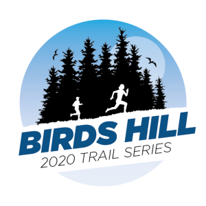 Birds Hill Trail Series Logo 2020
