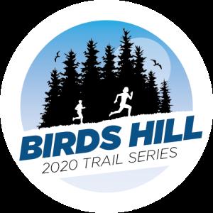 Birds Hill Trail Series Logo 2020